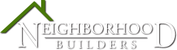 Neighborhood Builders - Custom Home Builders in Des Moines, Iowa