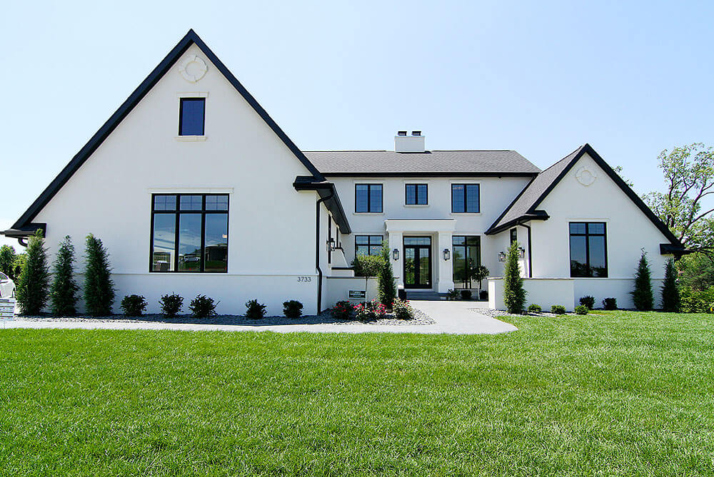 Custom Home Builder in Des Moines