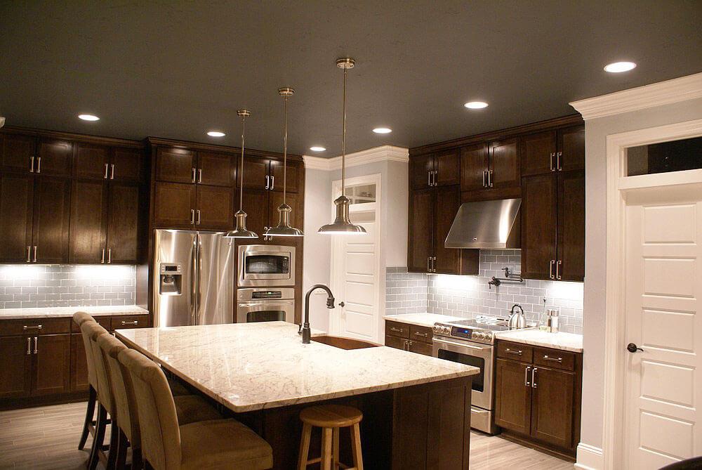 Green Builder - Energy Efficient Appliances