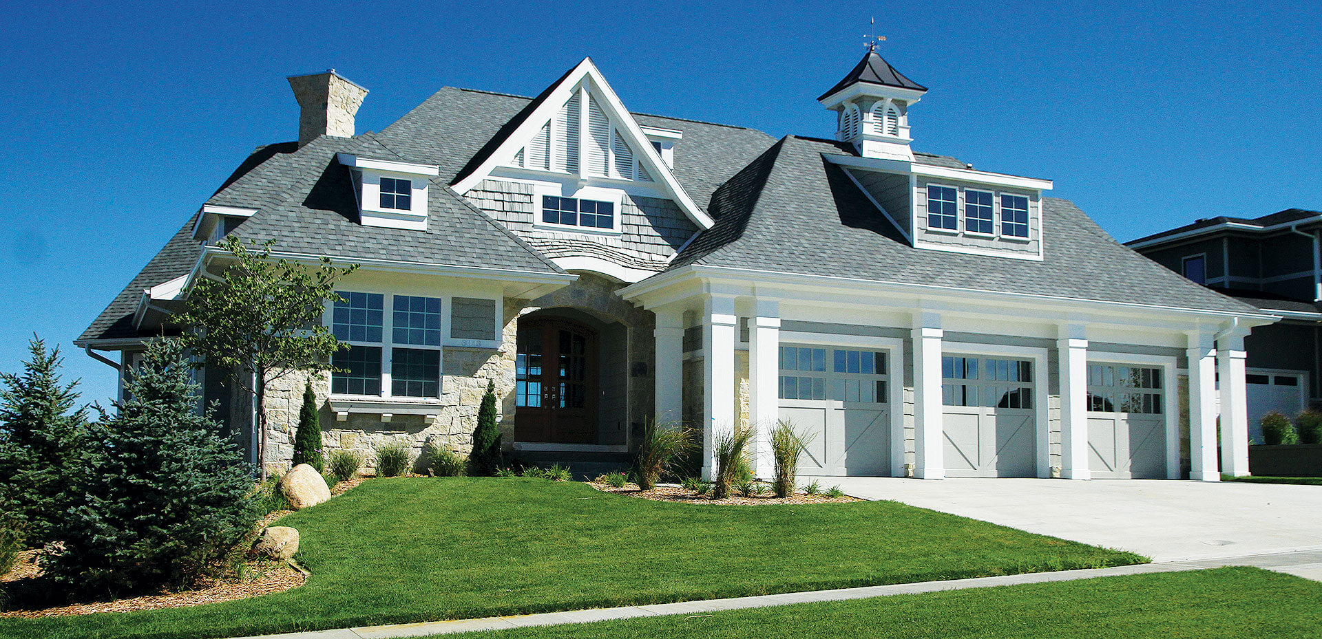 Custom Home Builder in Des Moines, Iowa