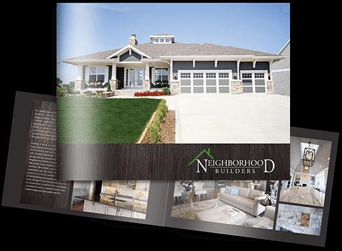 Neighborhood Builders Brochure