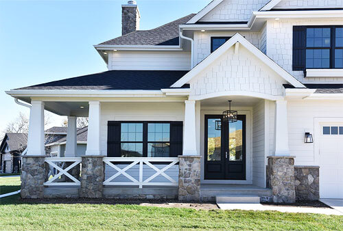 Des Moines Custom Home Builder