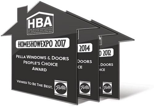 Neighborhood Builders People's Choice Awards