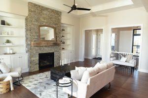 Stunning Living Rooms