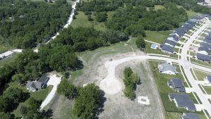 Alyvia Development, Waukee, Iowa