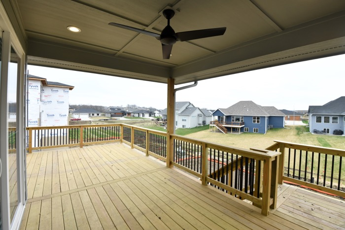 Unique Decks and Patios