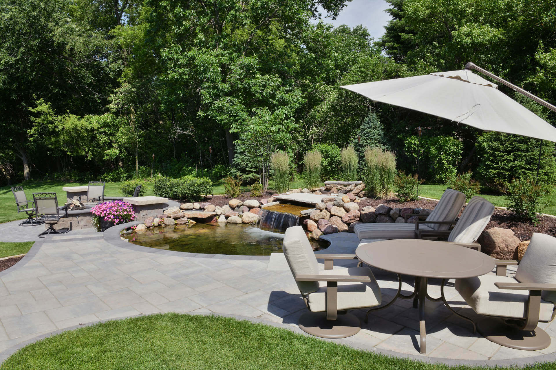 Stunning Decks and Patios